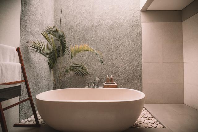 bathroom renovation in Lanham, MD