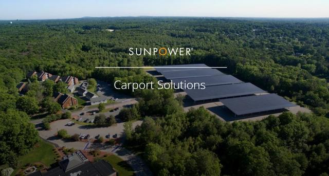 sunpower solar company