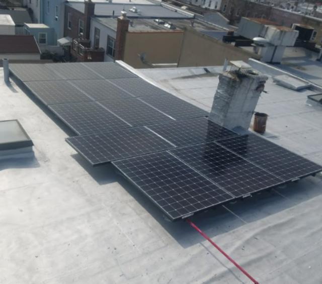 rooftop solar systems mamaroneck ny