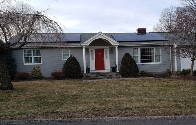 connecticut solar installers