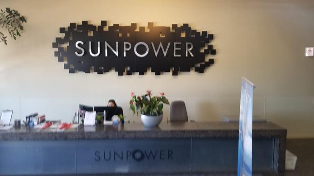 sunpower corporate