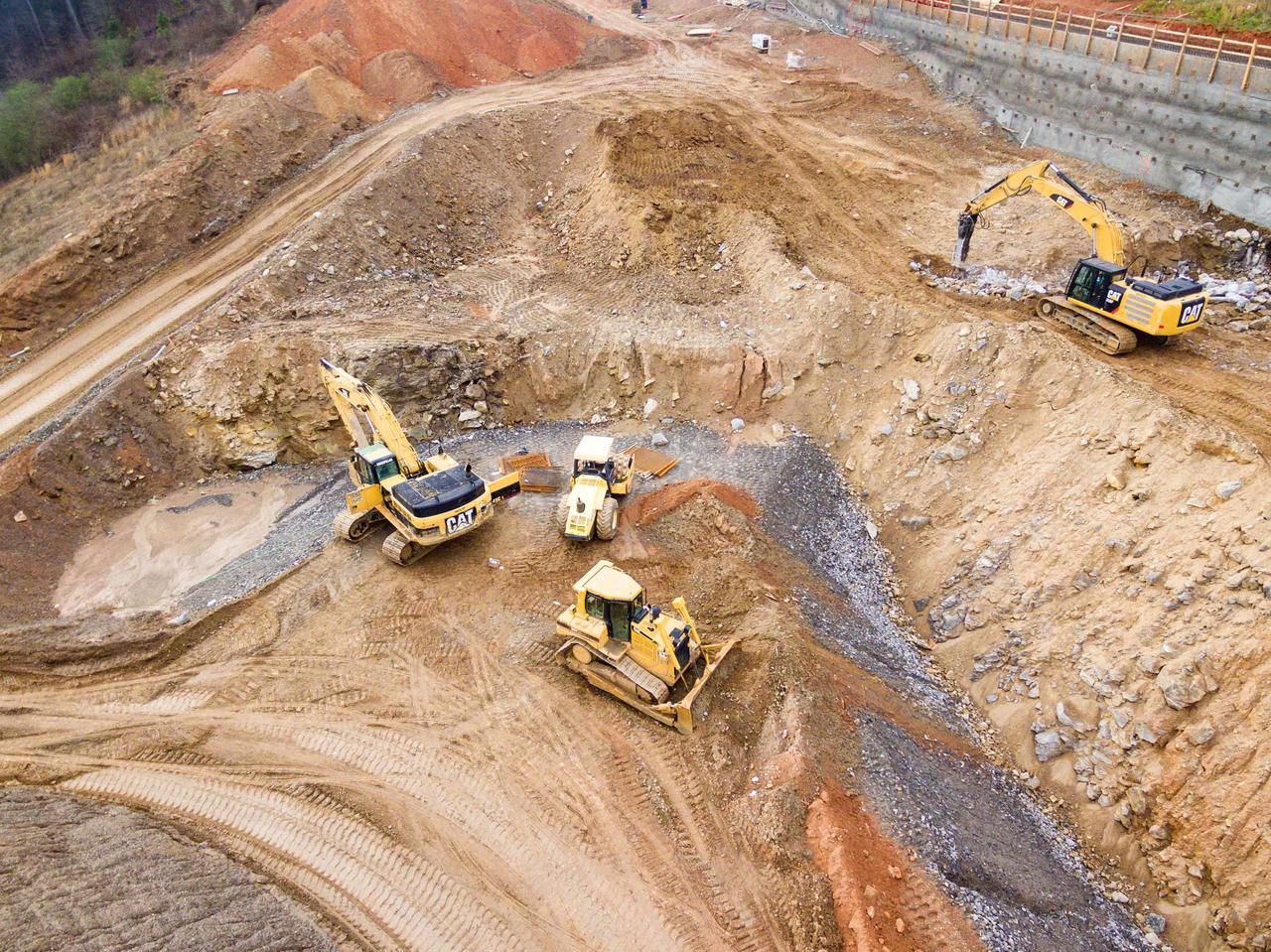 Construction management consultants Atlanta.