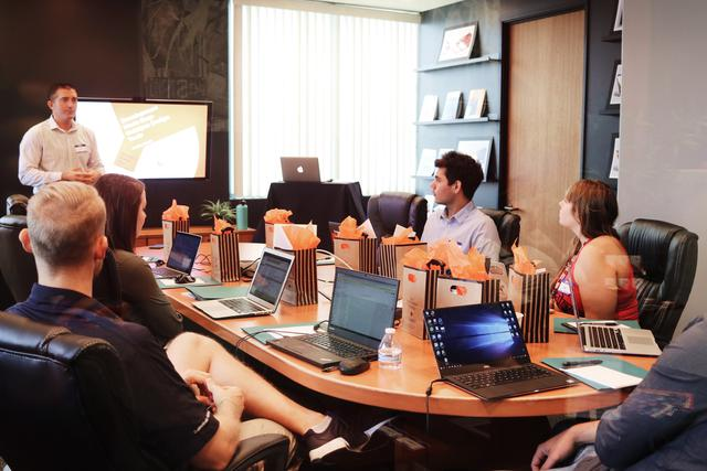 How strategic planning consulting can help your organization