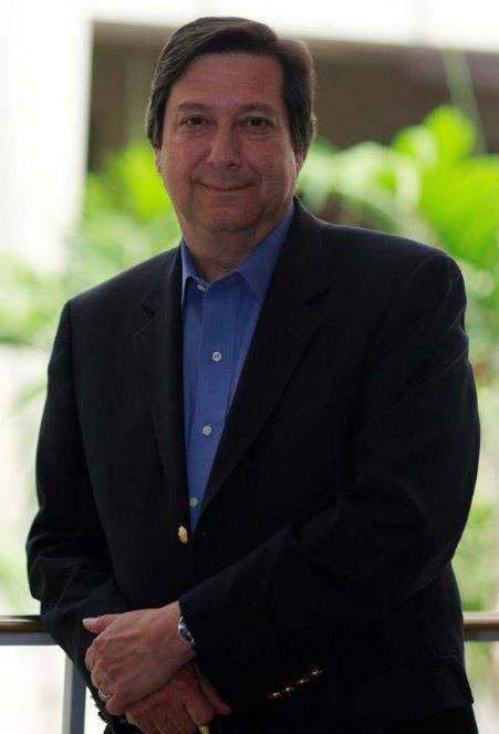 image of Neil F. Albert