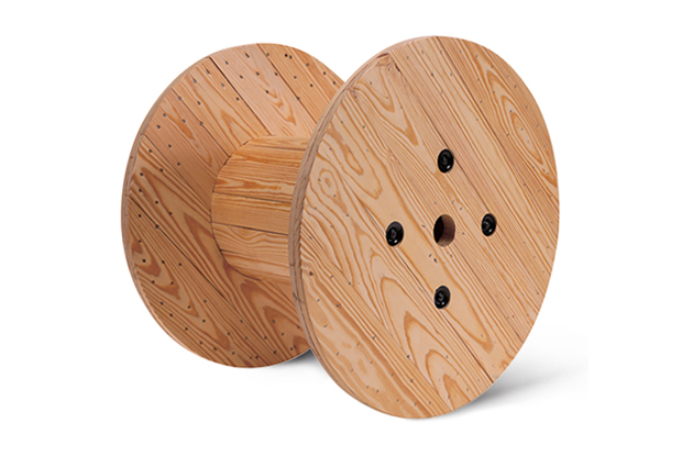 If you're in need of wooden reels, then we have ample supply to meet your needs.
