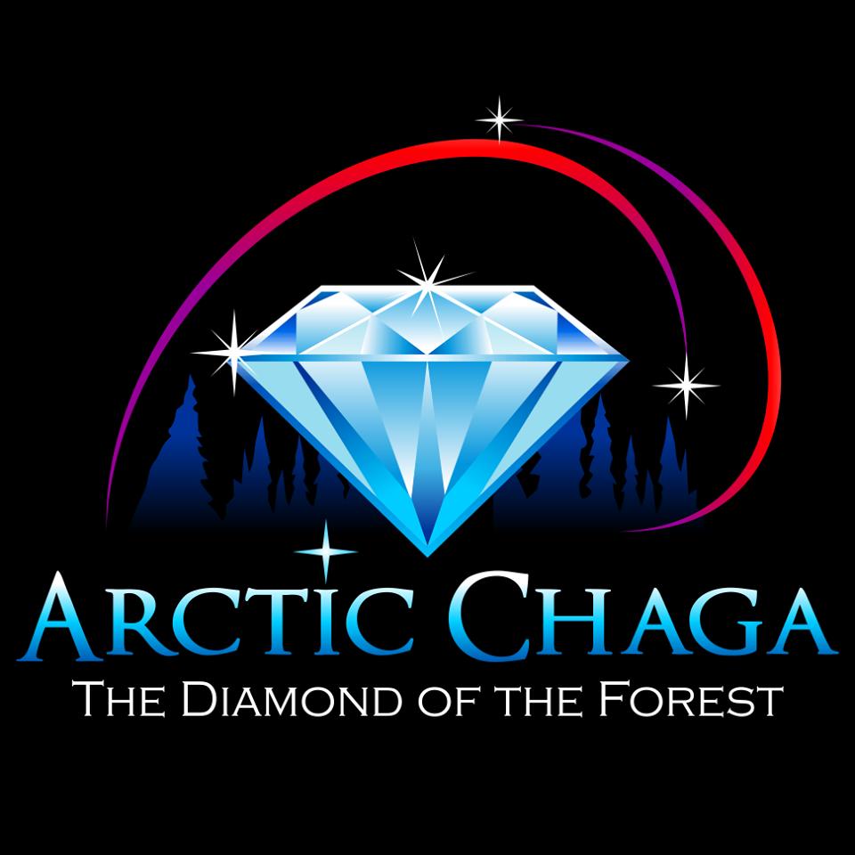 Arctic chaga - chaga tea