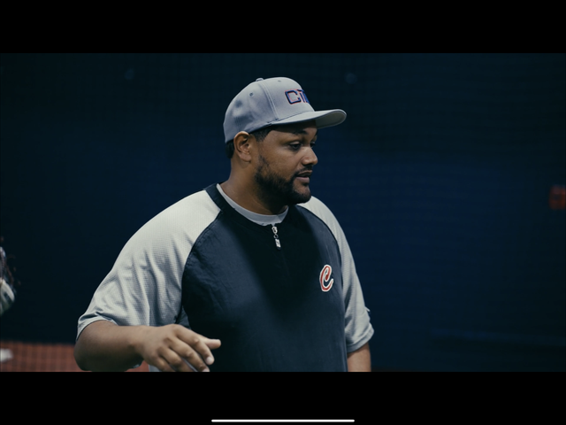 private baseball lessons mount vernon