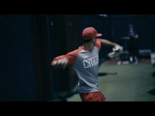 arm care and baseball player development classes in the northeast