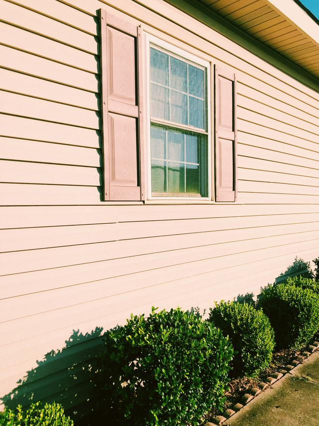 exiterior siding by two rivers restoration