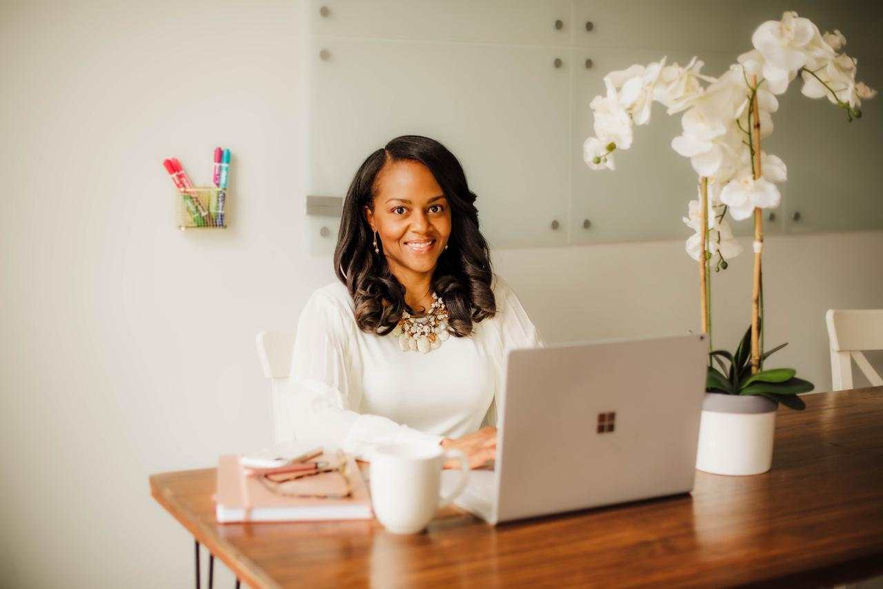 Ms. Shona Bell, Cofounder and Managing Director of Operations at Beyond Accounting & Tax