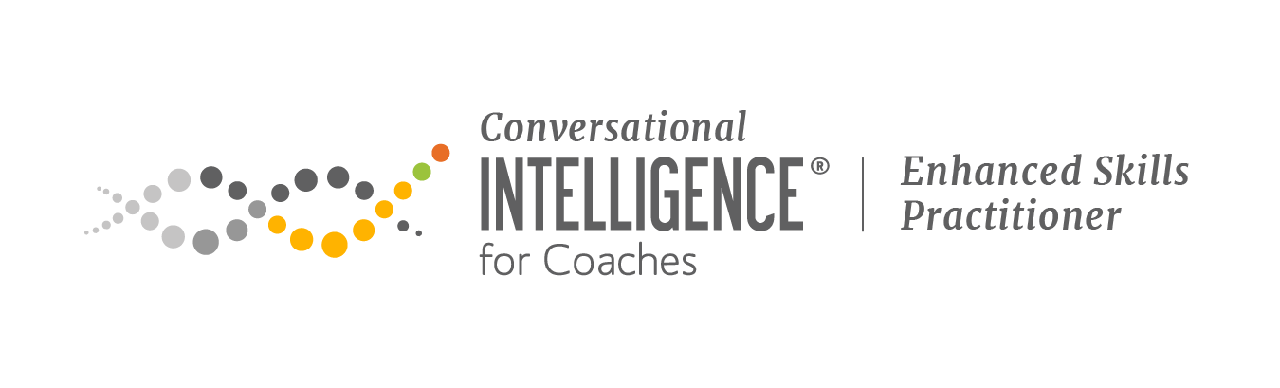 Conversational Intelligence (C-IQ) for Coaches Enhanced Skills Practitioner