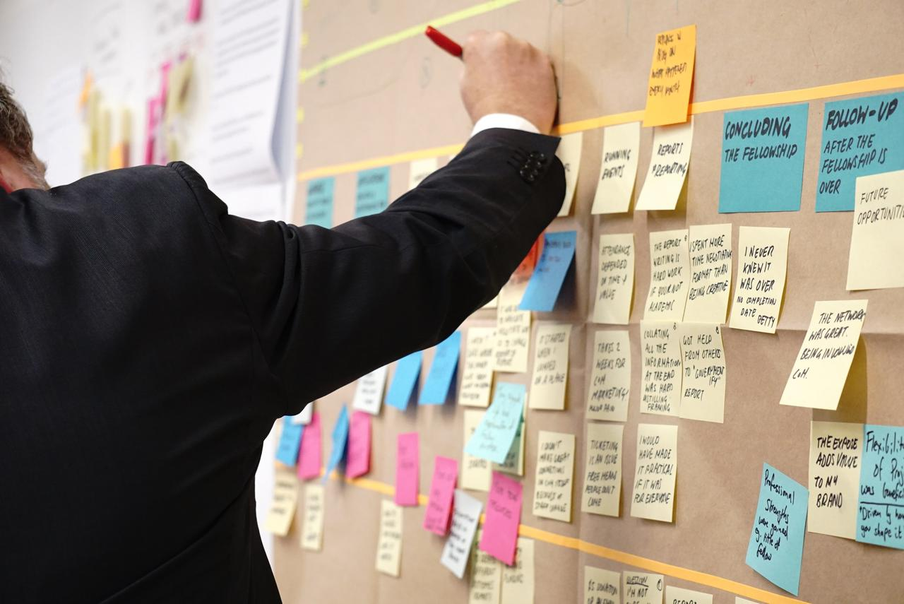 Business advisory services help Colorado companies manage their new software integration.