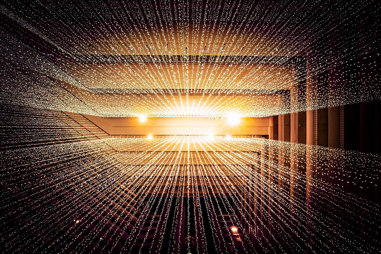 streams of data information