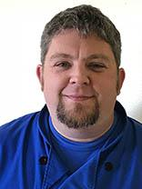 Kurt Engel, Chef   Café Manager
