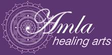 Amla Healing Arts logo
