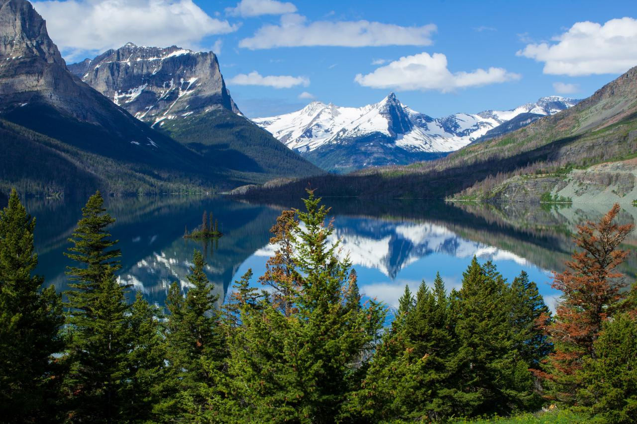Tours the US National Parks