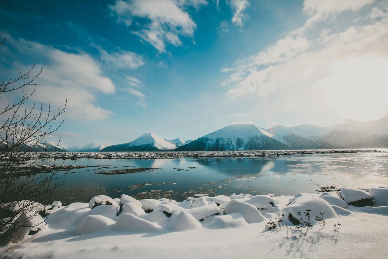 Active Alaska Vacation