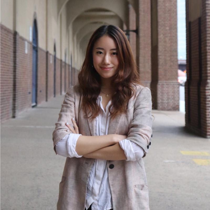 Haley Suh