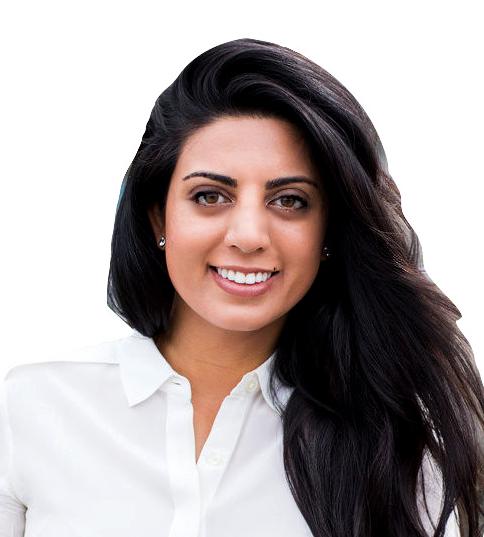 Aleeza Hashmi
