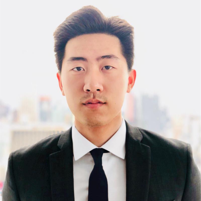 Gavin Mai