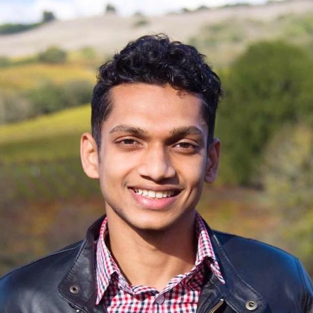 Tanay Jaipuria