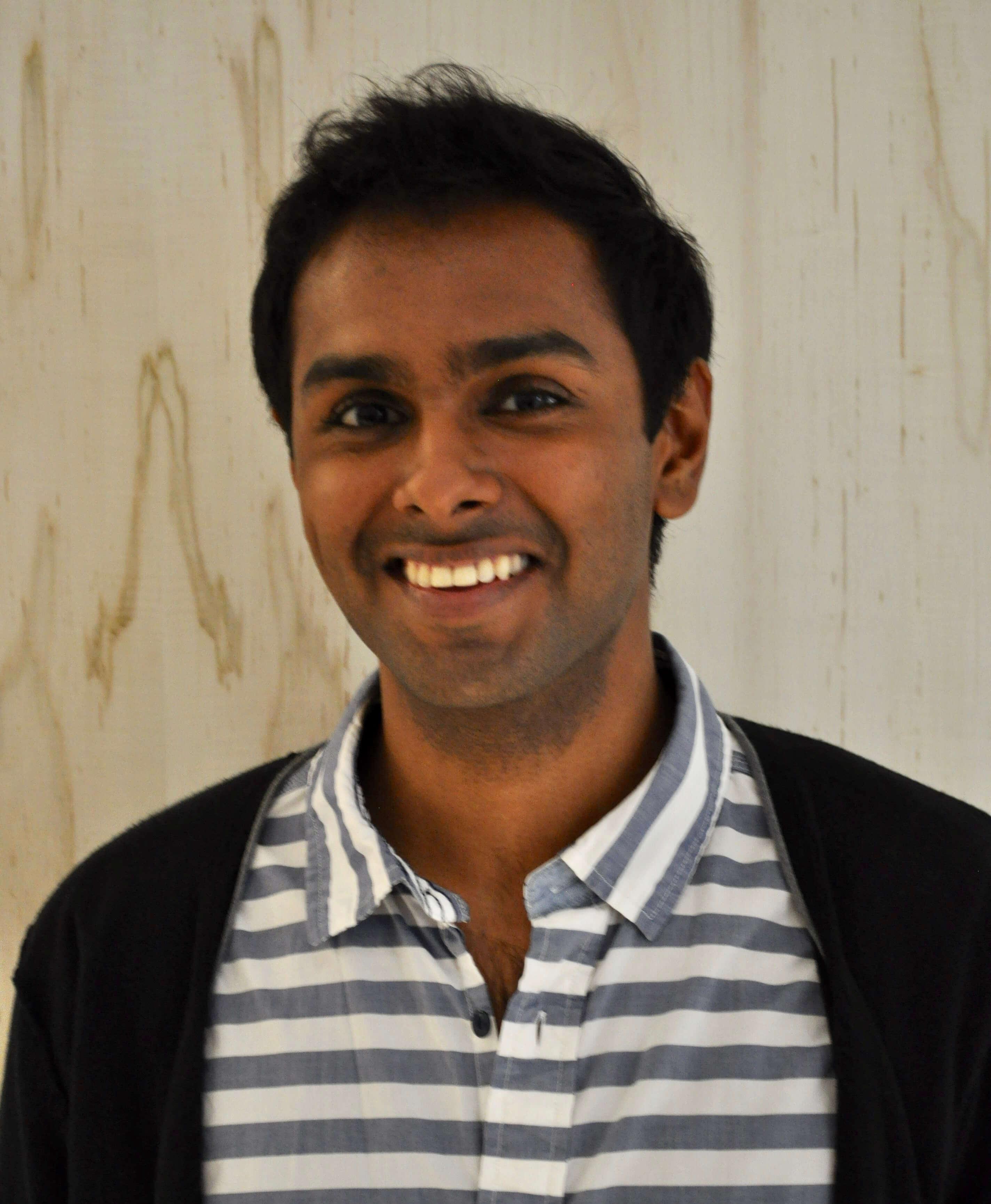 Sahir Jaggi