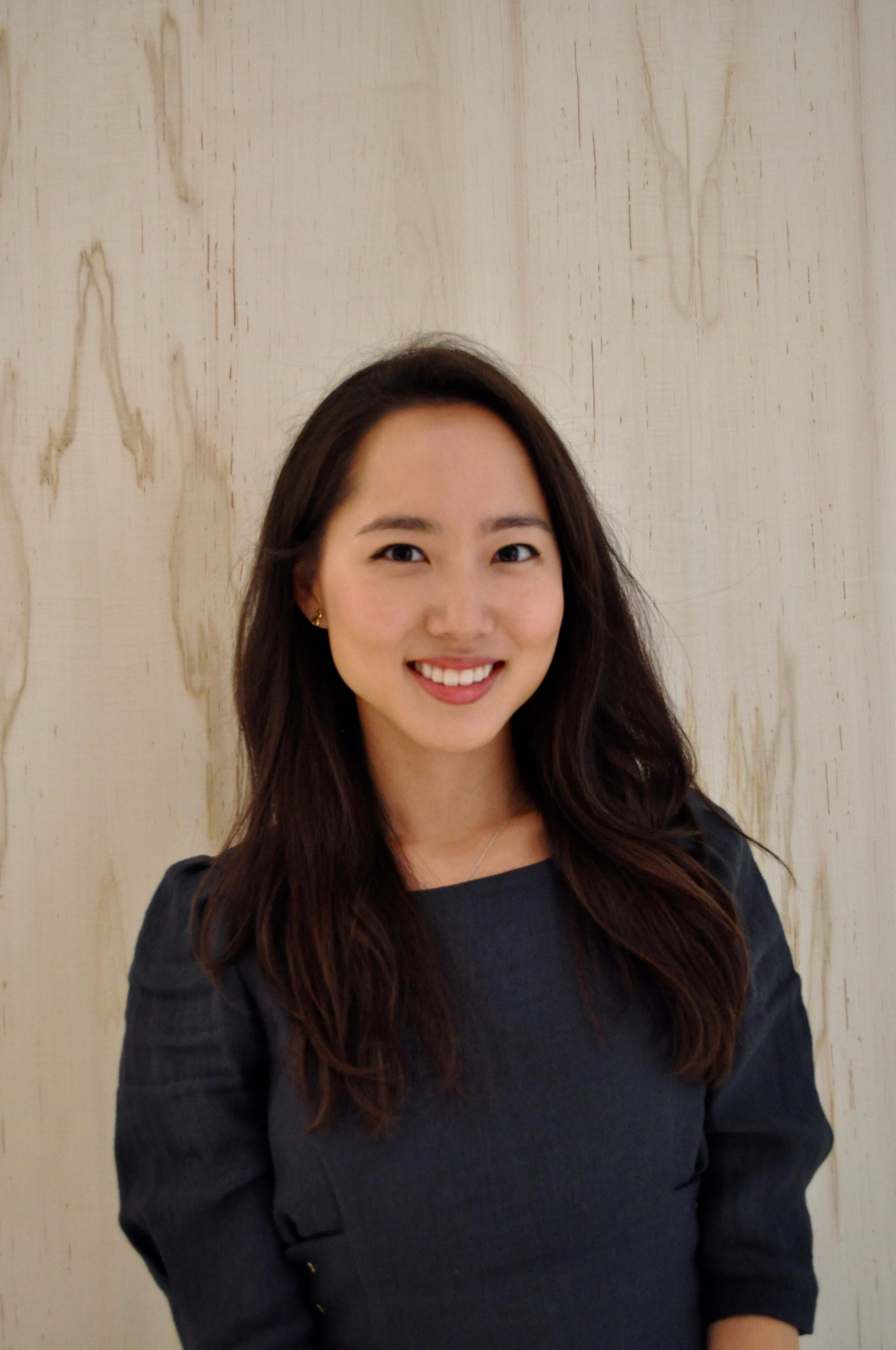 Ashley Kang