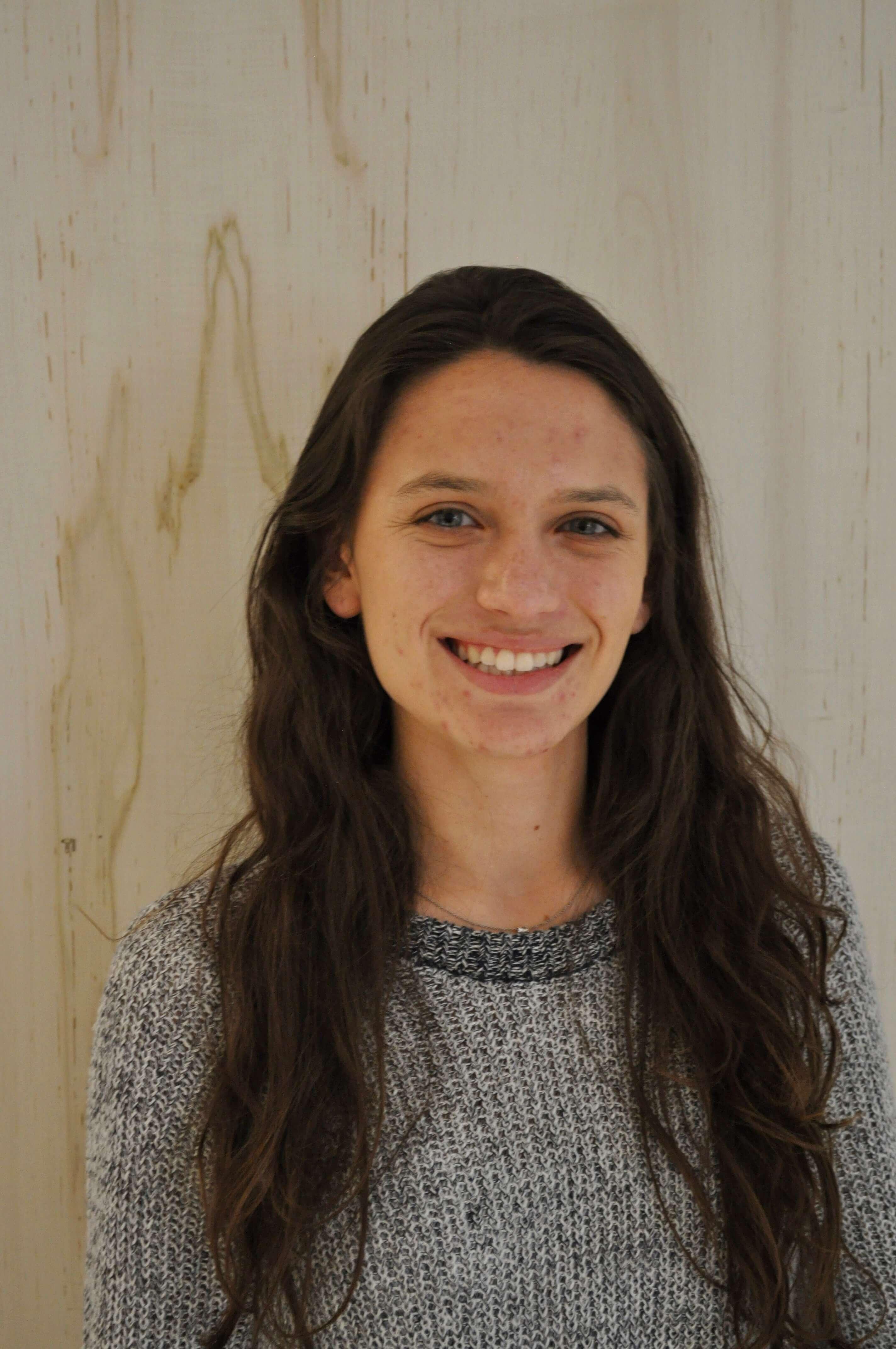 Samantha Wiener