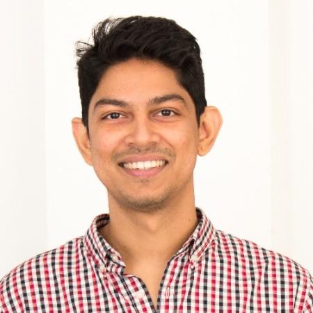 Sridhar Ravichandran