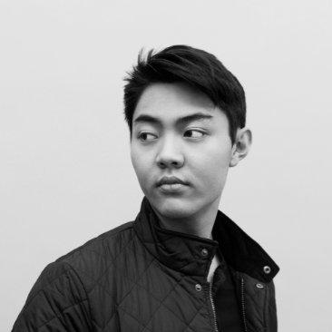 Jeremy Cai