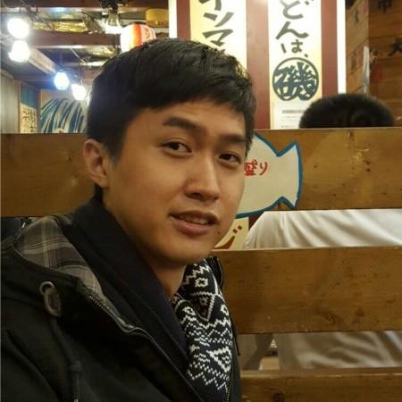 Anthony Chiu