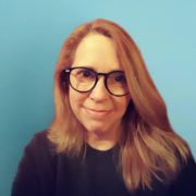 Sarah Cole - Social Media