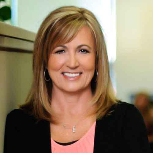 Deborah Getty is Vice President at McKenna & Company. Southern California's premier brokerage and property management company.