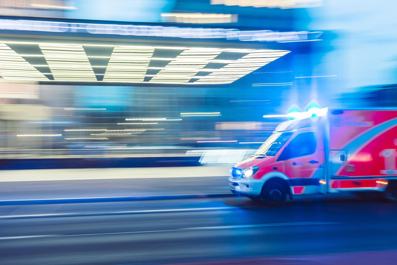 How to become an EMT with programs in Saginaw, MI