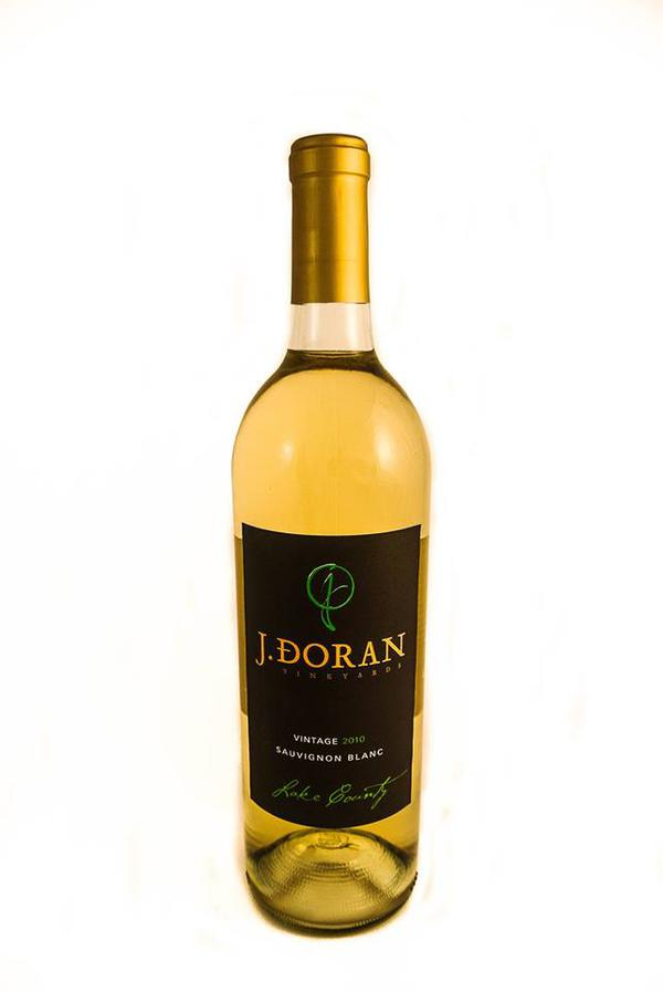 J Doran Vineyards Sauvignon Blanc
