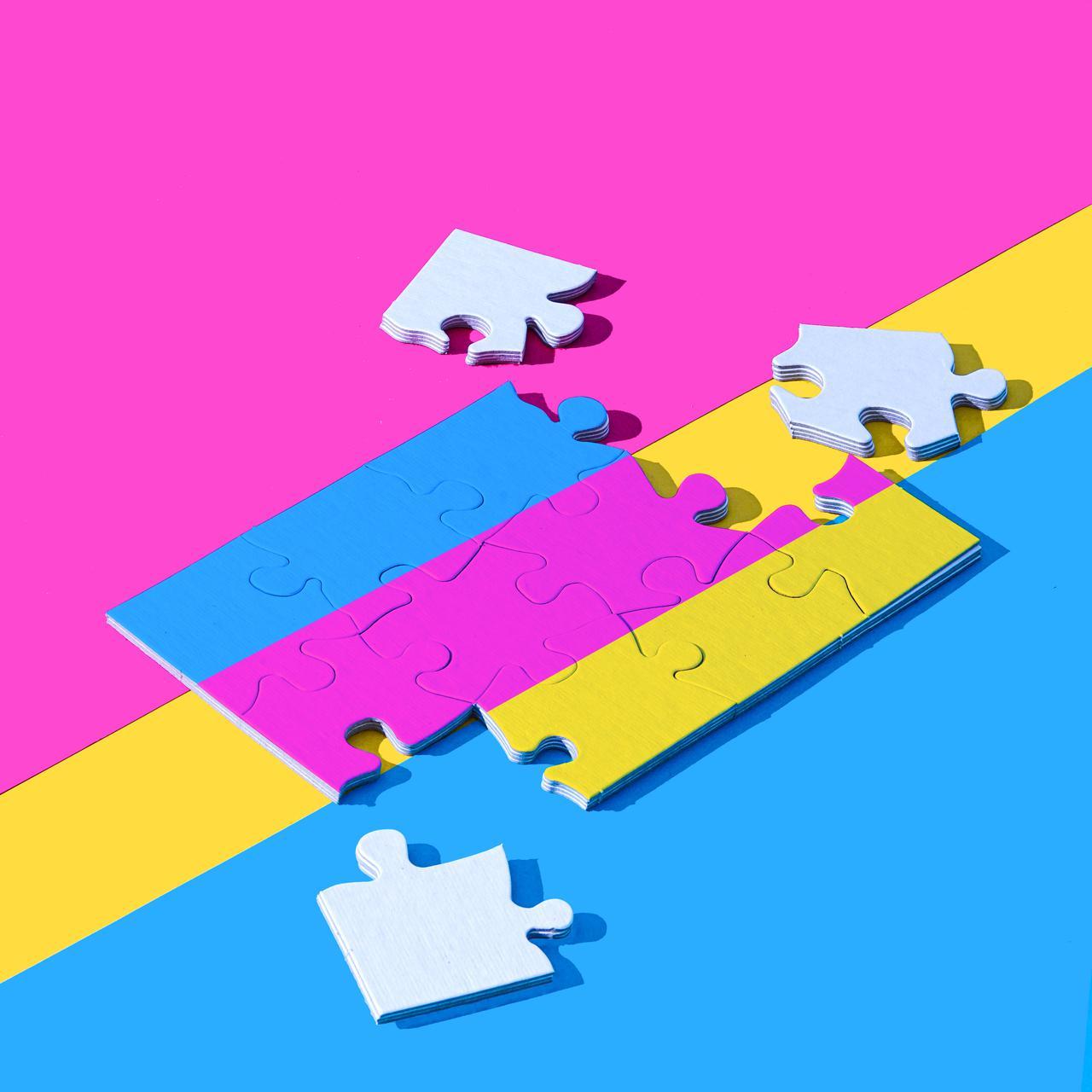 cpg marketing puzzle pieces