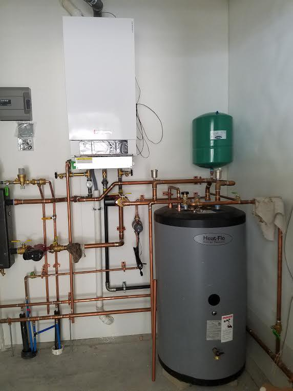 More than just an emergency plumber in Lakeville, MA, RF Plumbing and Heating provides an array of services.