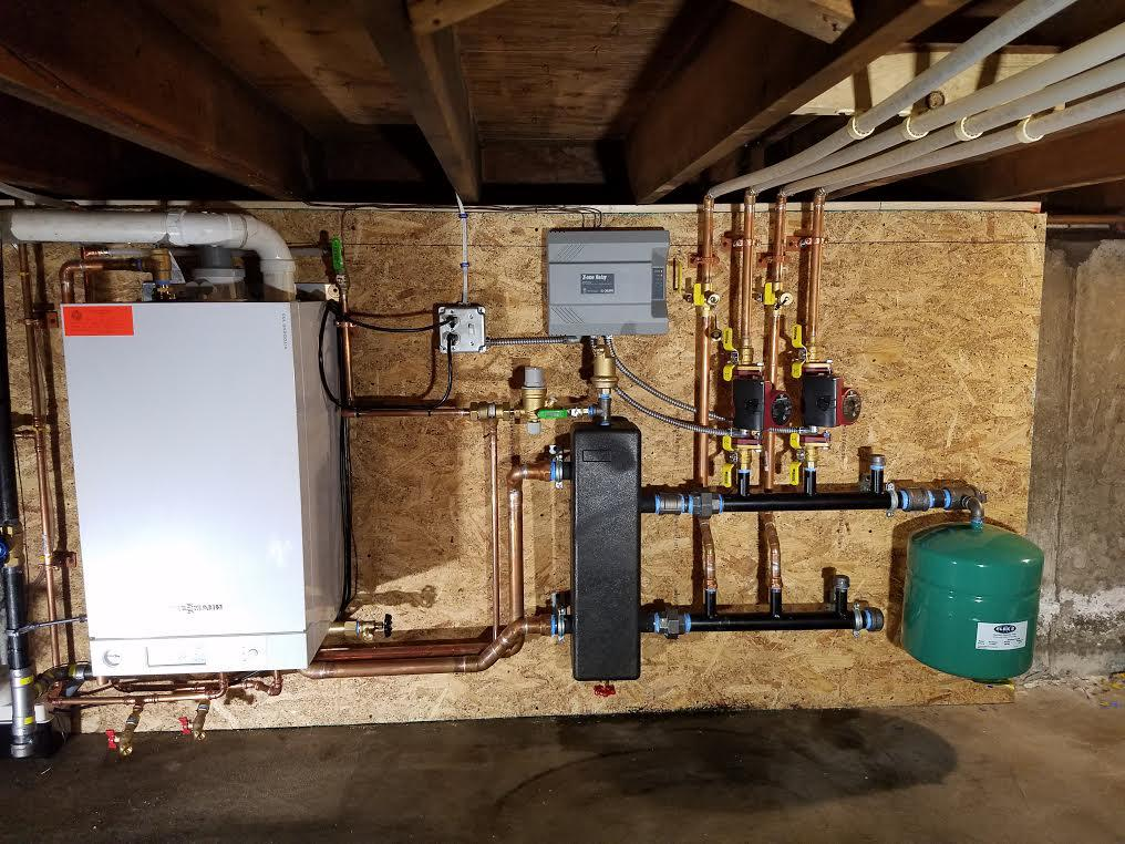 Get boiler repair and more in Lakeville MA.