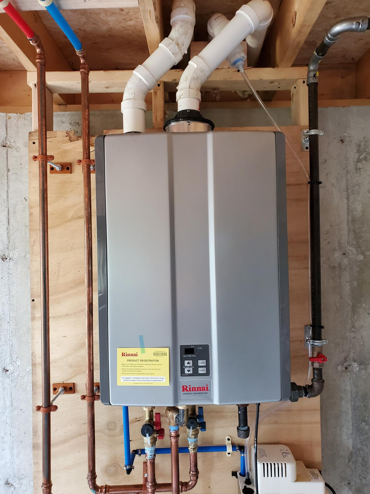 We do boiler repair and more in Lakeville, MA.