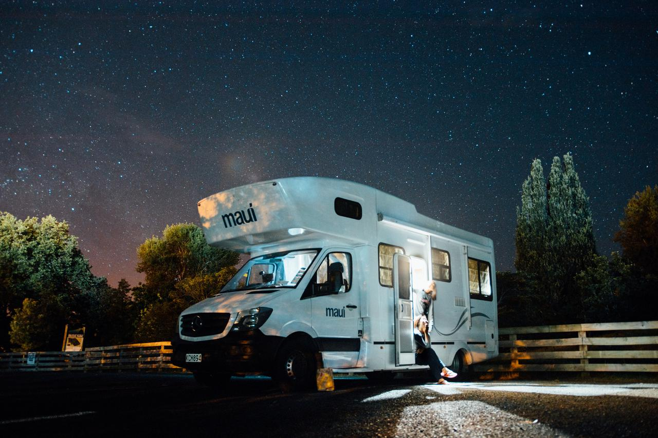 RV, Trailer, and Motorhome Insurance