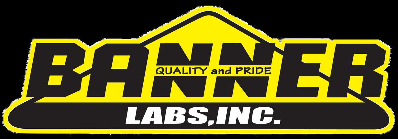 Banner Labs, Inc. Logo