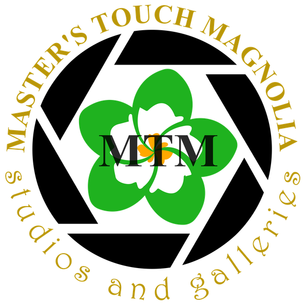 Master's Touch Magnolia Studios and Gallery