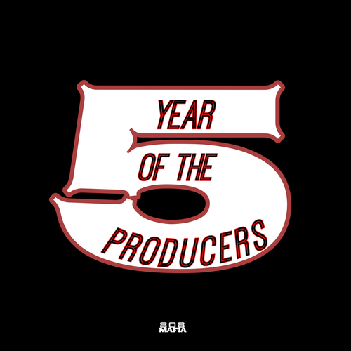 Year of The Producers 5