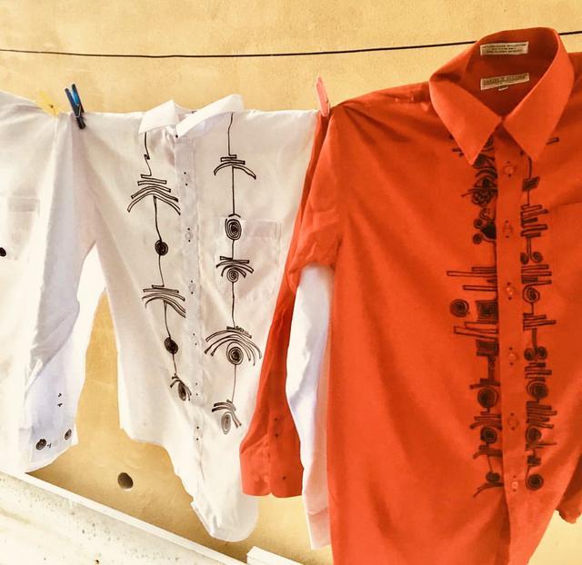 Donna Dove Design fashion new york