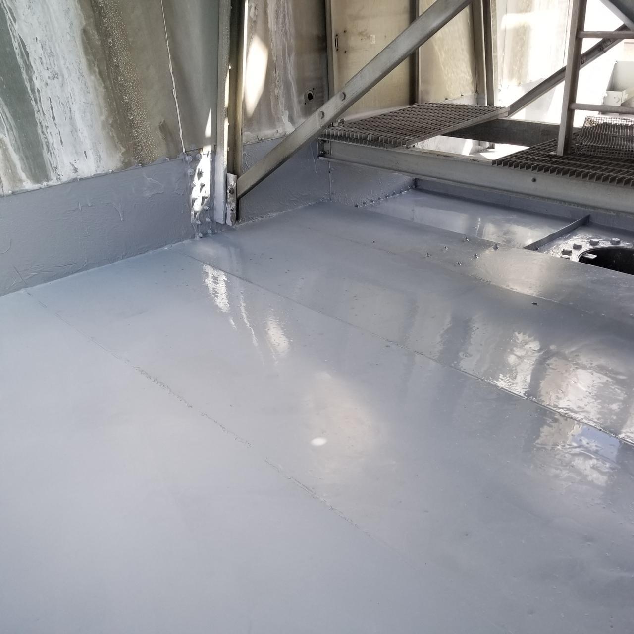 HVAC System Restoration