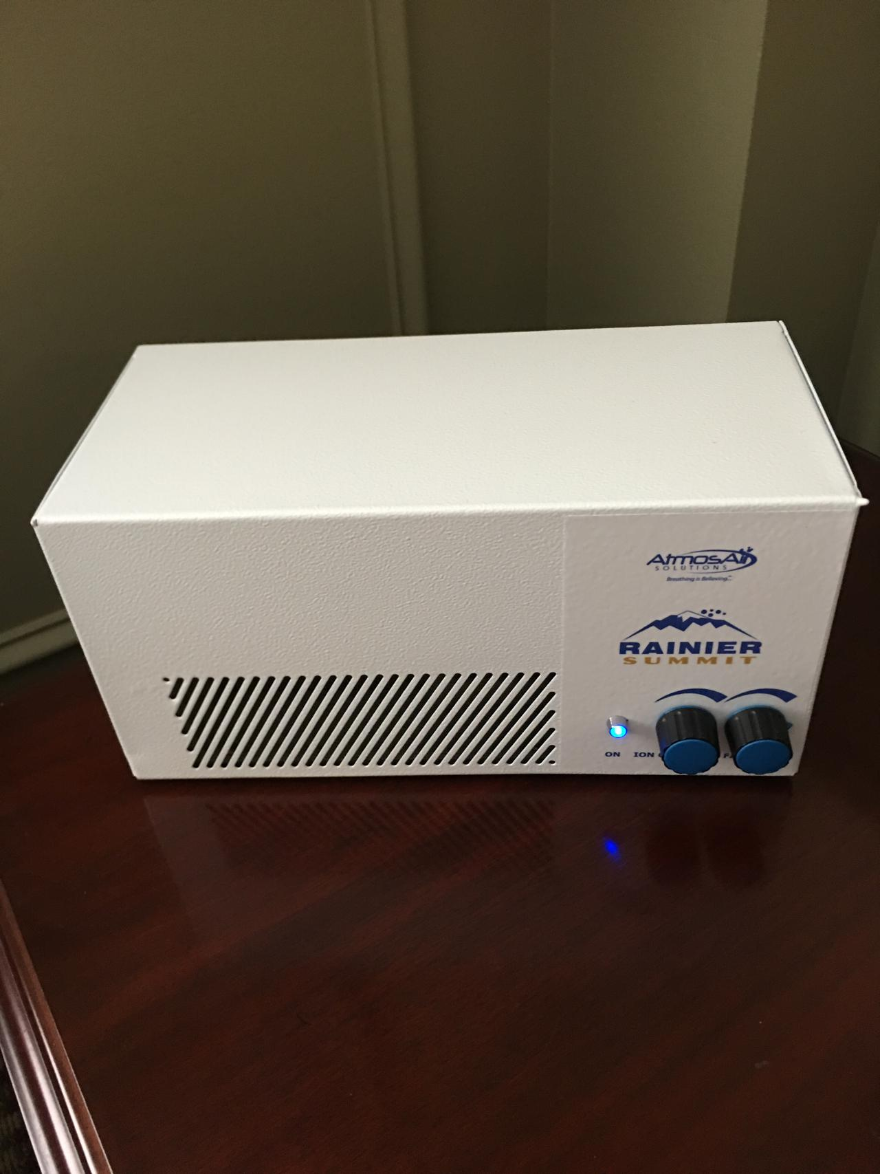Atmos-Air Purification Solutions