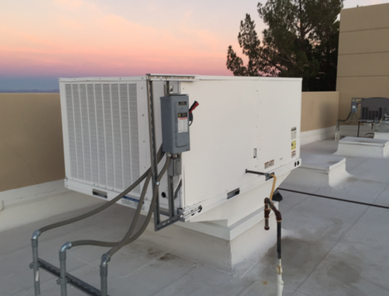 HVAC Performance Optomization Program