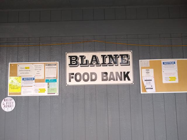 blaine food bank sign.jpg