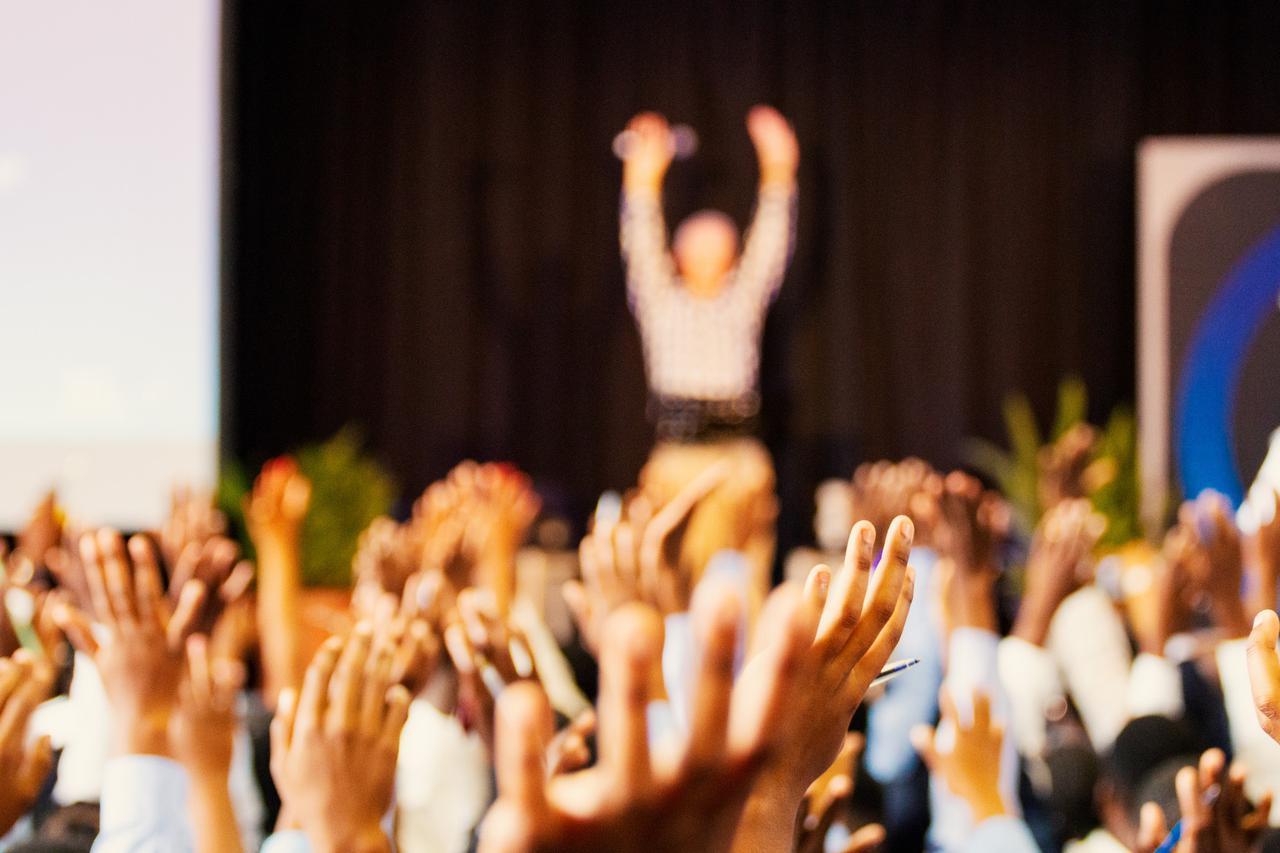 Customized training for nonprofits