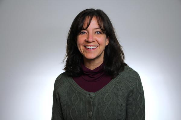 Susan Van Ness